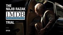 [PODCAST] The Najib Razak 1MDB Trial EP 28: Pay it back