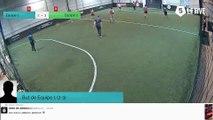 But de Equipe 1 (2-3)