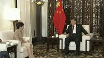 '시진핑 지지 확보' 캐리 람, 첫 카드는 구의원 선거 연기? / YTN