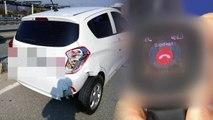 경찰 신변보호도 무용지물...납치됐다 사고로 풀려나 / YTN