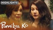 Elena, nalaman na buhay ang kanyang anak | Pamilya Ko