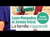 Laure Manaudou, Jérémy Frérot, déjà un second bébé (photo)