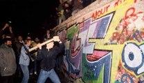 Chute du mur de Berlin: 30 ans déjà !