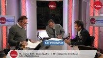 JEAN-LUC MELENCHON SIGNE UNE PETITION CONTRE L'ISLAMOPHOBIE - L'EDITO POLITIQUE DU 05/11/2019