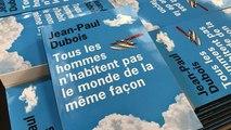 Le Prix Goncourt 2019 imprimé chez Floch