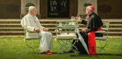 Dois Papas - Teaser oficial Netflix