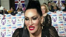 "Michelle Visage: ""Strictly's the best experience of my life"""