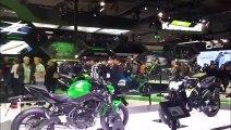 Peugeot motocycles dévoile son Metropolis  RS concept au salon de Milan