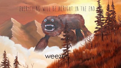 Weezer - Lonely Girl