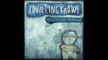 Counting Crows - Elvis Went To Hollywood