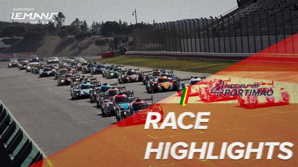 2019 4 Hours of Portimão - Full race highlights!