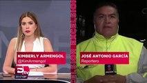 Reportan homicidio en Tepito