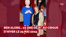 Mimie Mathy : Artus lance une blague déplacée sur la comédienne