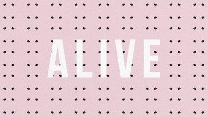 The Young Escape - So Alive
