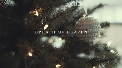 Amy Grant - Breath Of Heaven (Mary's Song)