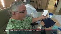 États-Unis : quand les dons des patients financent l'hôpital