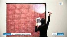 Patrimoine : la France exporte ses musées partout dans le monde