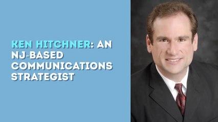 Meet Ken Hitchner NJ
