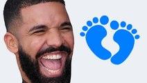 Drake Reveals Rare Photo Of Son Adonis
