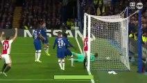 Chelsea-Ajax 4-4 All goals & Highlights Champions League