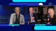 FOX Sports Radio: Los problemas del futbol mexicano a los ojos de Aguirre