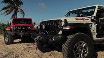 Jeep Wrangler & Gladiator Three O Five Design Preview