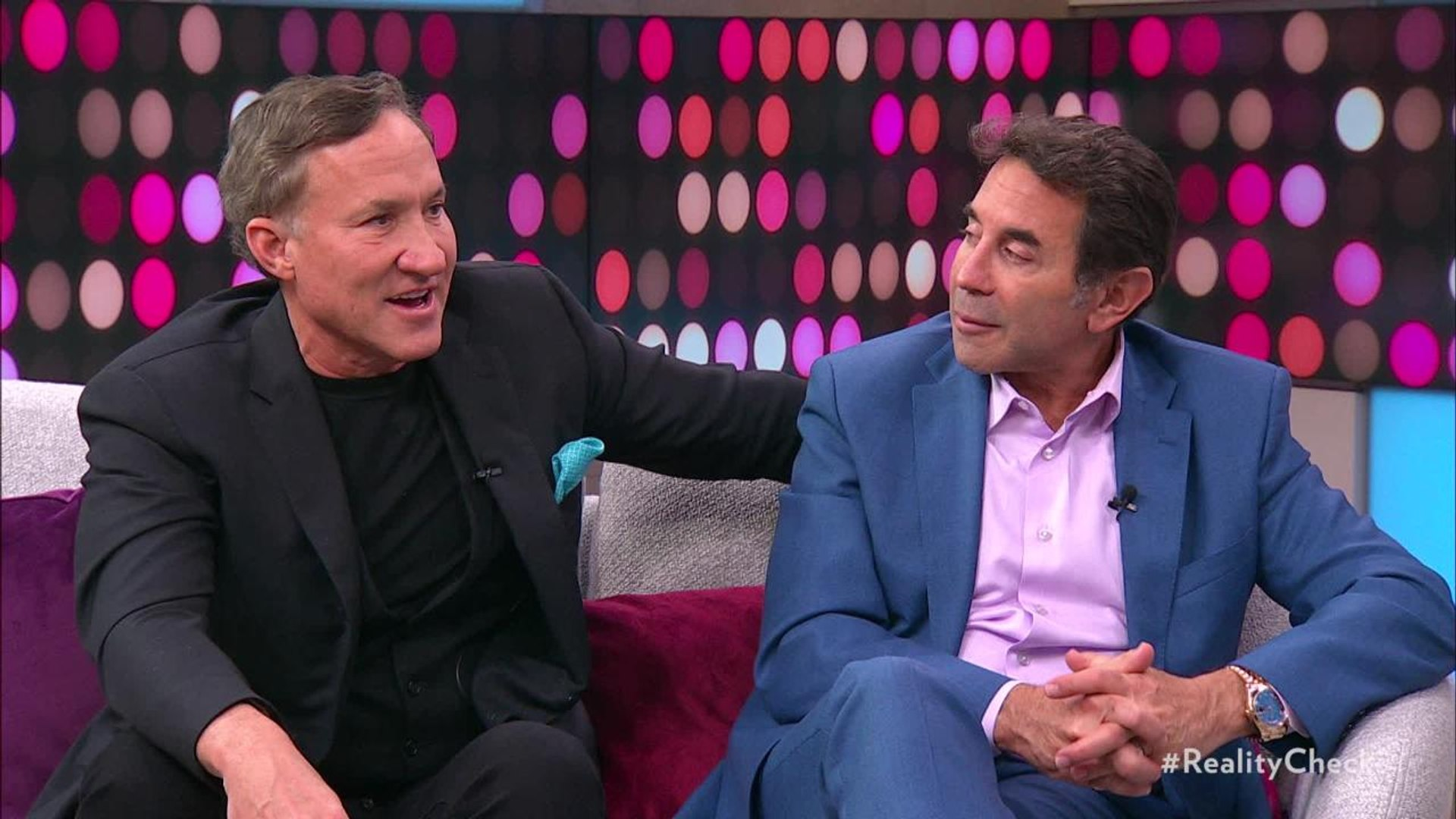 Dr. Paul Nassif and Dr. Terry Dubrow Tease This 'Season of Traffic Accidents' on 'Bot