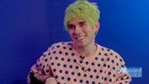 Waterparks' Awsten Knight on Working with Madden Brothers & Rocking Multiple Billboard Charts   Billboard Breakout