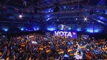 Los partidos cierran la campaña apelando al voto indeciso