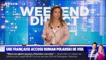 Une française accuse Roman Polanski de viol - 08/11