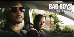Bad Boys 3 For Life Film avec Will Smith et Martin Lawrence