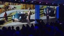 Weltpremiere des neuen Volkswagen Golf - Rede Dr. Herbert Diess