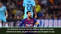 """Valverde : """"nous avons beaucoup de pression sur nous"""""""