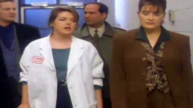 Forever Knight Season 2 Episode 20 Beyond The Law