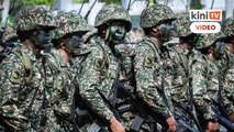 SAR dua tentera hilang di Pulau Perak disambung jika ada petunjuk baharu
