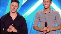 La France a un incroyable talent : Yoherlandy & Rahmane ont bluffé le jury !
