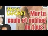Marie Laforêt morte seule et oubliée de tous (photo)