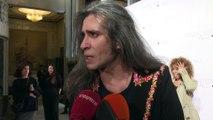 Mario Vaquerizo habla sobre la polémica con Yurena tras la muerte de su madre