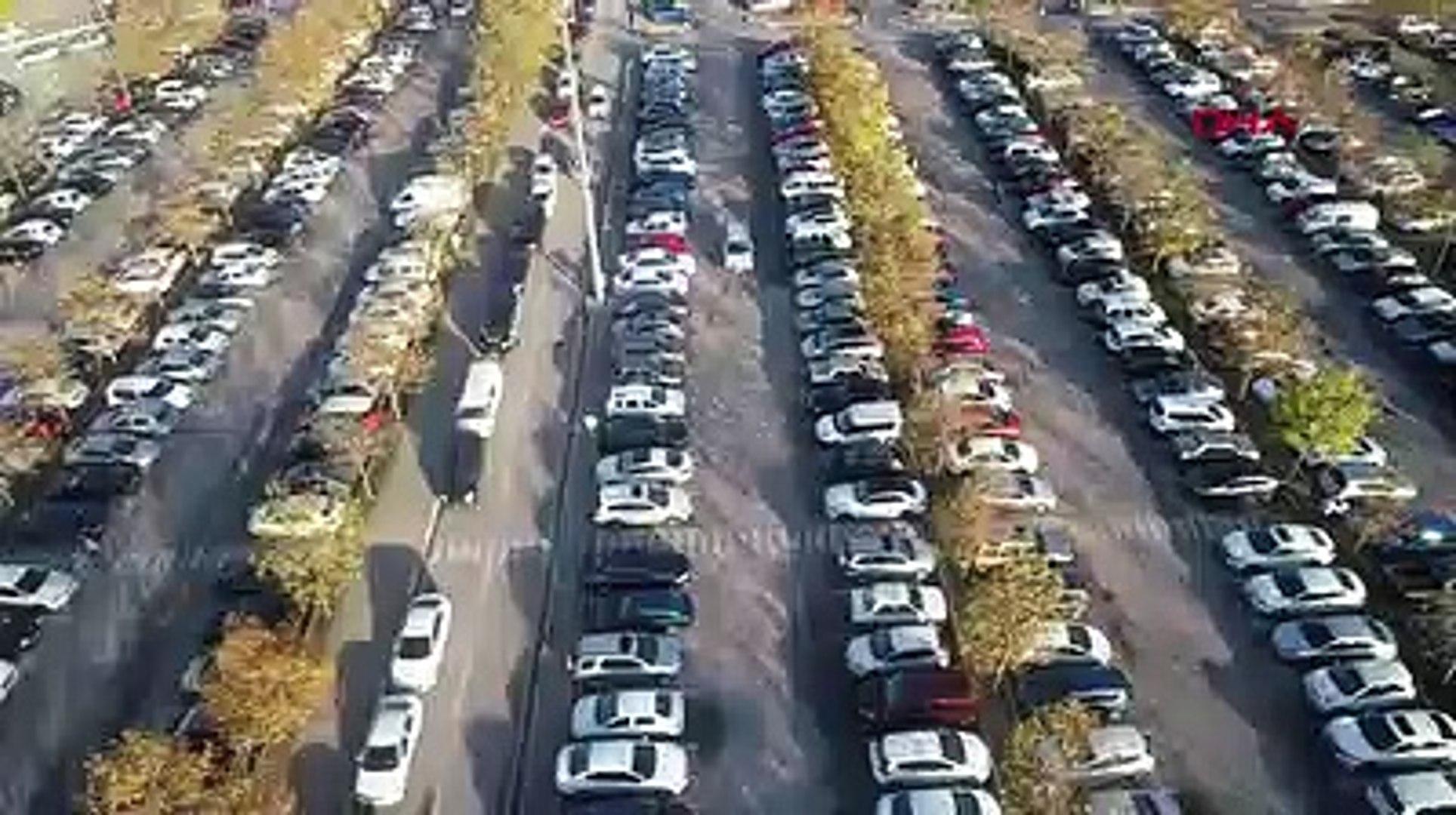 TÜİK Türkiye'de en çok tercih edilen otomobil rengini açıkladı