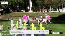GN2019 | SO_09_Compiegne | Pro Elite Grand Prix (1,50 m) Grand Nat | Vincent BALLEUX | AMERICANO DE KREISKER