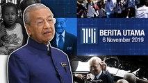 Berita TMI: Tiada tarikh serah kuasa pada Anwar; PH bimbang tewas PRK Tg Piai