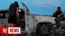 Nine Americans killed in Mexican ambush, Trump urges war on cartels