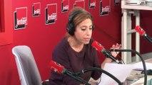 """Nicole Belloubet : """"Je conseille à Adèle Haenel d'aller en justice"""""""