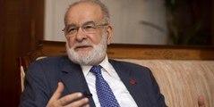 Saadet lideri Karamollaoğlu: Nazlı Ilıcak ve Ahmet Altan tahliyesi geç kalmış bir karar