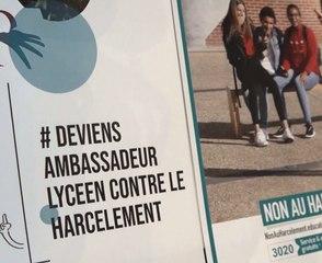 Journée nationale contre le harcèlement scolaire - 2/2