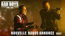 BAD BOYS FOR LIFE - Bande-annonce 2 Trailer - VOST - Bad Boys 3 (Will Smith, Martin Lawrence)