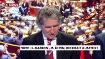 L'Heure des Pros du 06/11/2019