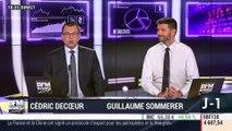 Le Match des Traders: Nicolas Chéron VS Jean-Louis Cussac - 06/11