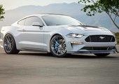 VÍDEO: Ford Mustang Lithium Concept, ¡es eléctrico y con 900 CV! ¿Herejía?