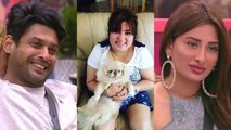 Bigg Boss 13: Ex-Contestant Dolly Bindra defends Sidharth Shukla; goes ballistic on Mahira Sharma